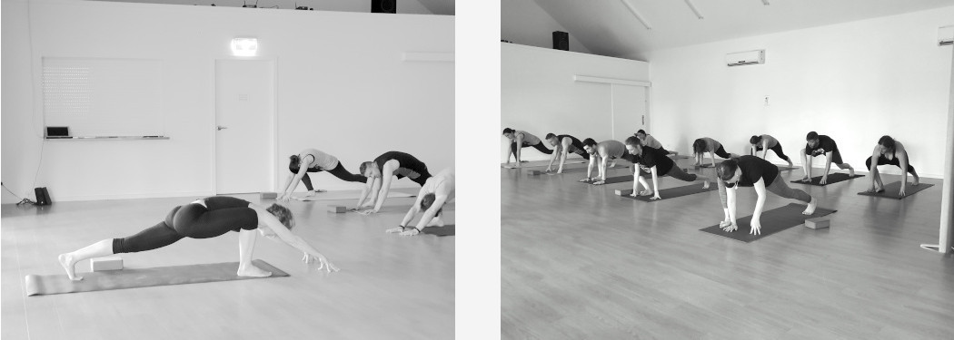 Generative Yoga Class 5